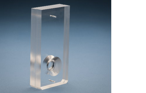 Self-Contained Ussing Chamber Inserts | ADInstruments