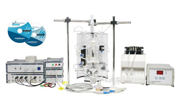 Langendorff System - Panlab (Constant Pressure or Flow)