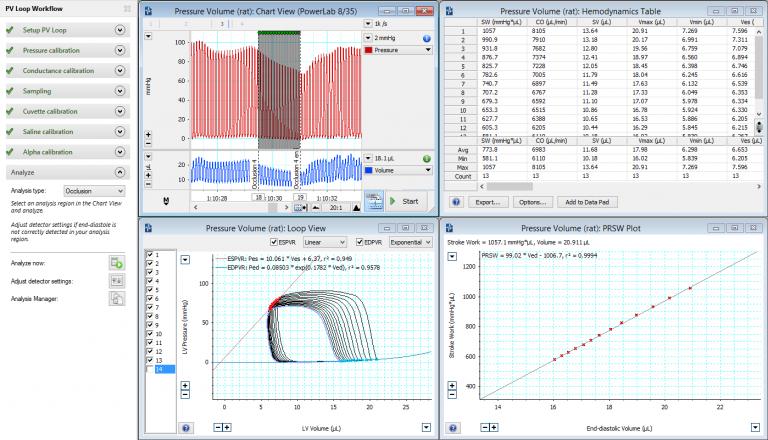 analyze pressures Data acquisition software to analyze engine combustion pressure, detonation, intake/exhaust pressure waves.