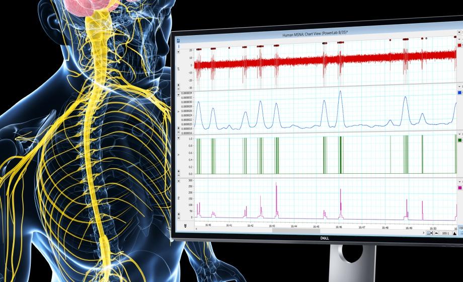 sympathetic control of cutaneous microvasculature webinar ADI