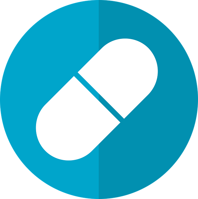pill/ mediactino icon