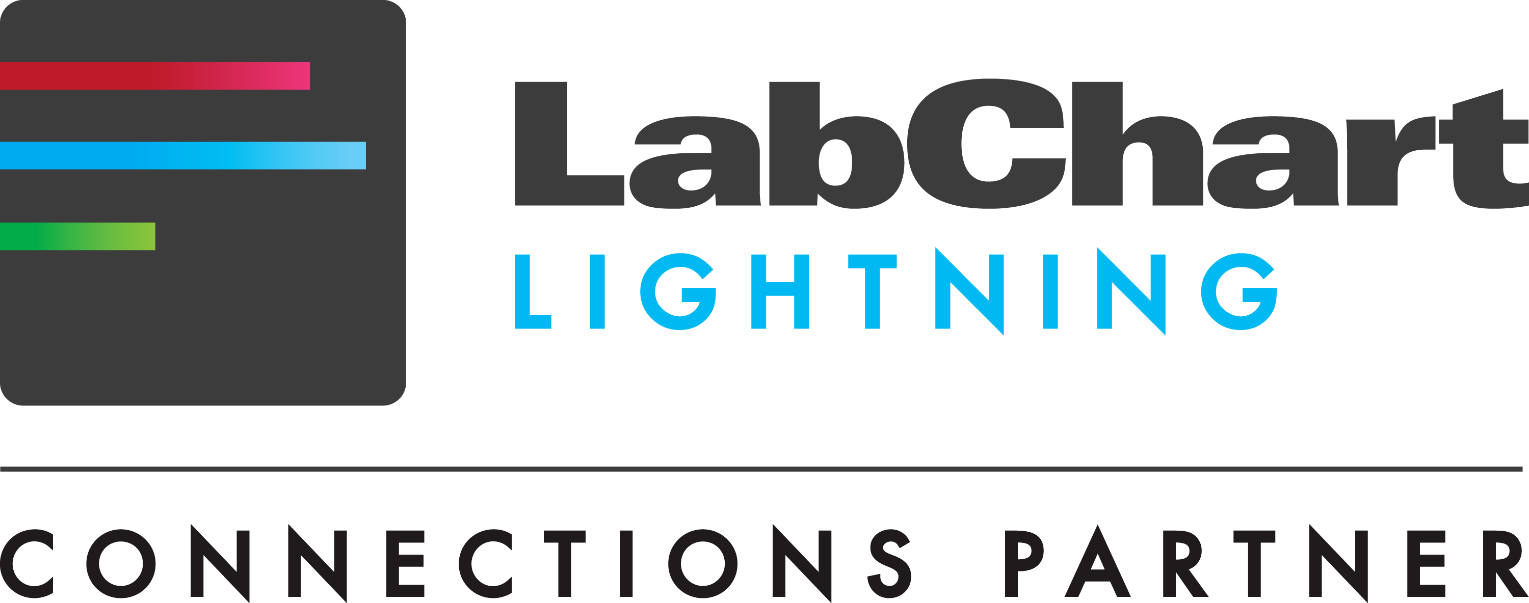 LabChart Lightning Connections Parter