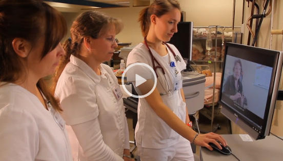 LabTutor for Nursing Video